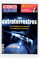 Sciences et Avenir N° 874 Novembre 2019