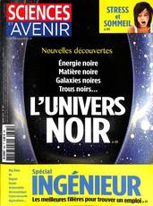 Sciences et Avenir N° 865 Février 2019