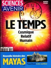Sciences et Avenir N° 869 Juin 2019