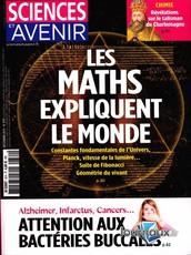 Sciences et Avenir N° 875 Décembre 2019