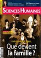 Sciences humaines N° 316 Juin 2019