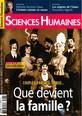 Sciences humaines N° 319 Octobre 2019