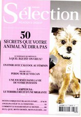 Sélection du Reader's Digest N° 854 Novembre 2019