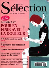 Sélection du Reader's Digest N° 849 Mai 2019
