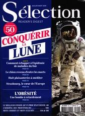 Sélection du Reader's Digest N° 850 Juin 2019