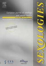 Sexologies - Revue européenne de sexologie et de santé sexuelle