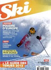 Ski magazine N° 457 Décembre 2019