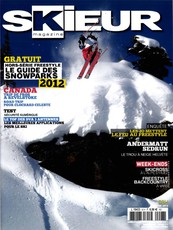 Skieur Magazine N° 150 Octobre 2019