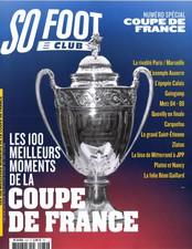 So foot club N° 60 Avril 2020