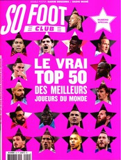So foot club N° 50 Mars 2019