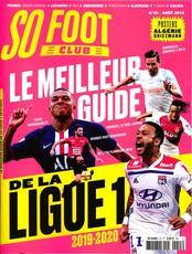 So foot club N° 55 Août 2019