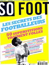 So foot N° 173 Février 2020