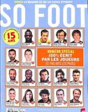 So foot N° 172 Décembre 2019