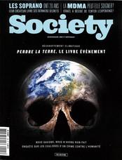 Society N° 115 Septembre 2019