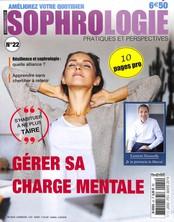 Sophrologie N° 22 Janvier 2019