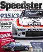 Speedster N° 48 Décembre 2018