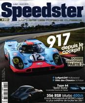 Speedster N° 51 Juin 2019