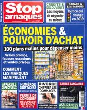 Stop Arnaques N° 127 Janvier 2019