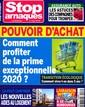 Stop Arnaques N° 133 Janvier 2020