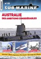 Sub-Marine N° 22 Mars 2019