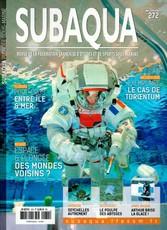 Subaqua N° 286 Août 2019
