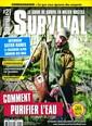 Survival N° 21 Août 2019