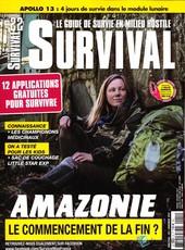 Survival N° 22 Octobre 2019