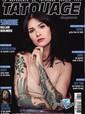 Tatouage magazine N° 131 Octobre 2019