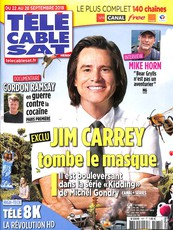 Télé Cable Sat Hebdo N° 1540 Novembre 2019