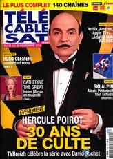 Télé Cable Sat Hebdo N° 1542 Novembre 2019