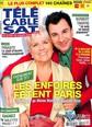 Télé Cable Sat Hebdo N° 1556 Février 2020