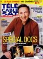 Télé Cable Sat Hebdo N° 1615 Avril 2021