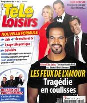 Télé Loisirs N° 1720 Février 2019