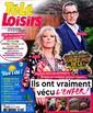 Télé Loisirs N° 1741 Juillet 2019