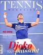 Tennis magazine N° 505 Février 2019