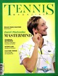 Tennis magazine N° 510 Octobre 2019