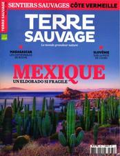 Terre Sauvage N° 365 Mai 2019