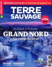 Terre Sauvage N° 372 Décembre 2019