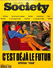 The Running Heroes Society N° 9 Novembre 2018