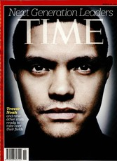 Time N° 1937 Septembre 2019