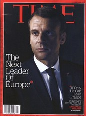 Time N° 1938 Septembre 2019