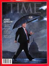 Time N° 2005 Janvier 2020