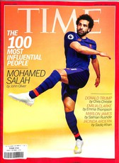 Time N° 1916 Avril 2019