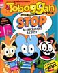Toboggan N° 468 Octobre 2019