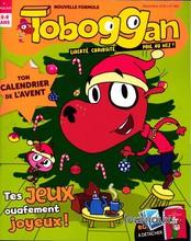 Toboggan N° 469 Novembre 2019