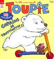 Toupie N° 404 Avril 2019