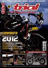 Trial magazine N° 94 Août 2019