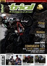 Trial magazine N° 96 Février 2020
