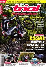 Trial magazine N° 95 Novembre 2019