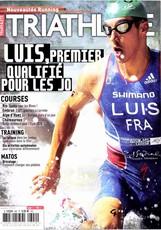 Triathlete N° 386 Septembre 2019